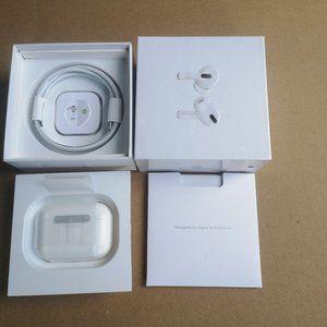 Brand new Apple Air Pods Pro